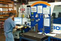 Metal Fabricator Revamps Raw Material Purchasing Strategy