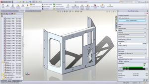 Metal fabricators get on the same page, with software - TheFabricator.com