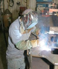 Metallury for welders - TheFabricator.com