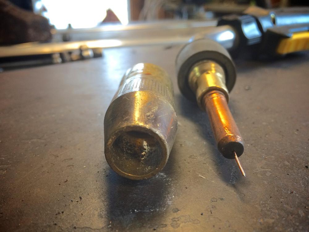 Mig Welding Troubleshooting Tips The Fabricator
