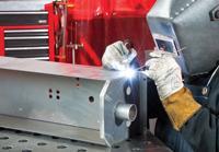 More than a metal fabricator - a problem solver - TheFabricator.com