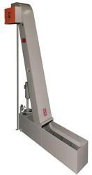 Belt style conveyors