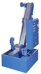 Magnetic conveying system