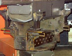 Modular welding fixture
