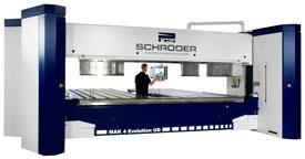 New technology developments in the fold - TheFabricator.com
