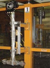 New tools pick up material handling pace - TheFabricator.com