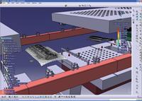 Virtual engineering software
