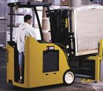No-, low-emissions lift trucks clear the air - TheFabricator.com