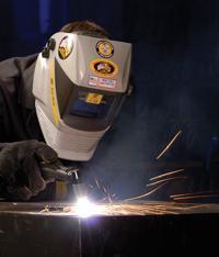 No descarte el plasma para cortar aluminio - TheFabricator.com