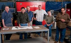 The benefits of technical certification in metal fabrication - TheFabricator.com