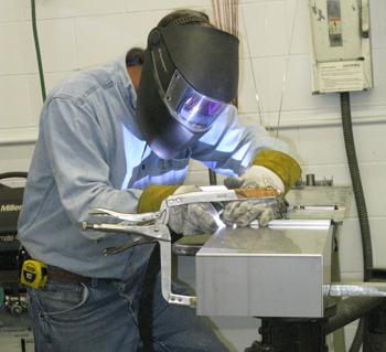 No-nonsense lean at Micron Metalworks - TheFabricator.com