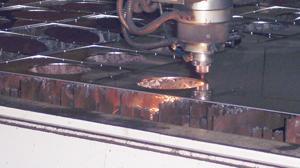 matrix metalcraft laser cutting