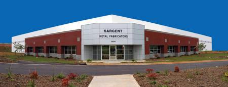 Sargent current building