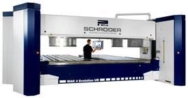 Nuevos desarrollos technologicos en el plegado - TheFabricator.com