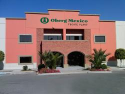 Oberg Industries' Mexico operation gets new name, location - TheFabricator