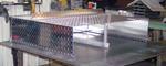 Punching box M&M Vehicle Corp.