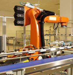 Robotic Welding Programming