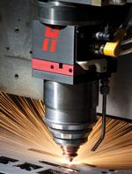 One laser head, one plasma torch, one cutting table - TheFabricator.com
