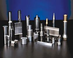 Image of shop tooling
