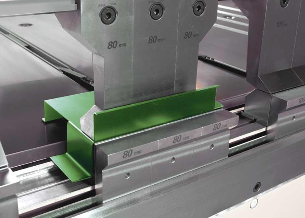 Panel Benders Folding Machines And Other Alternatives