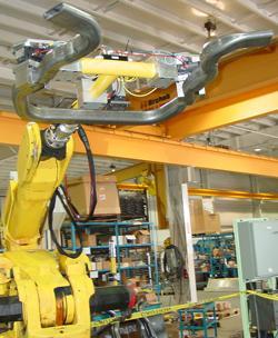Planning 101: Hydroforming automation - TheFabricator