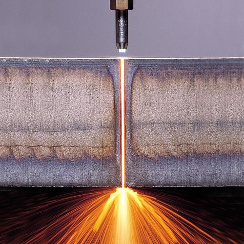 Plasma And Oxyfuel A Productive Combination The Fabricator