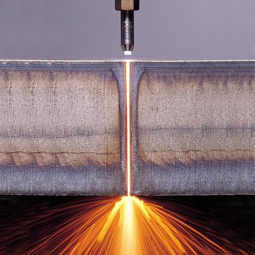 Plasma And Oxyfuel A Productive Combination The Fabricator