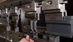 Press brake tooling strategies: Go with the flow - TheFabricator.com