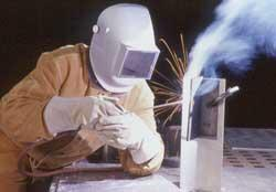 Image result for Welding and Cutting Safety Procedure