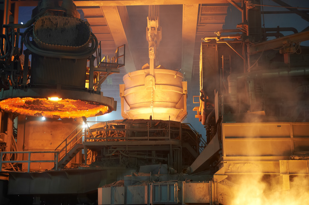 Primetals Technologies Wins Order For Steel Mill Upgrade