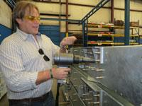 Product line manufacturing meets contract fabrication - TheFabricator.com