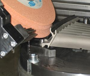Grinding Supperalloys