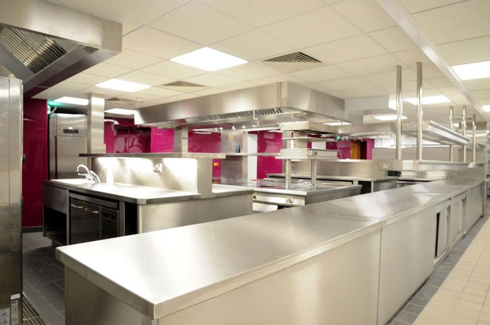 Project Nesting Macro Helps Commercial Kitchen Manufacturer Overcome Design Challenge The