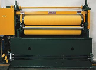 Coil Processor