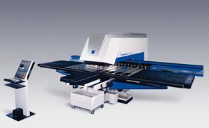 trumps trumatic punch laser machine