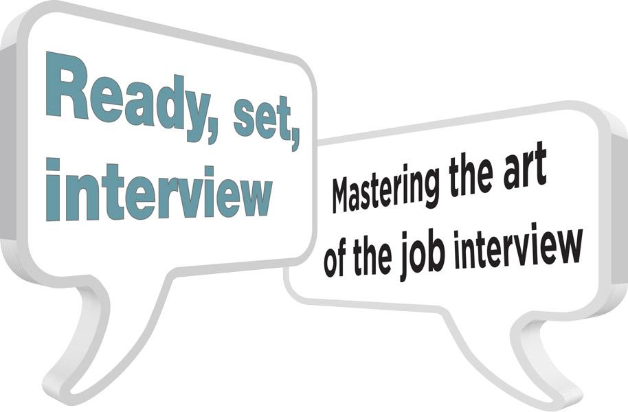 how to interview well