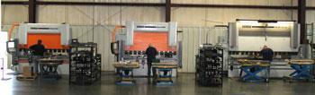 Remote fabricating - TheFabricator.com