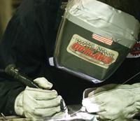 Repensando la selección del gas de protección para soldadura - TheFabricator.com