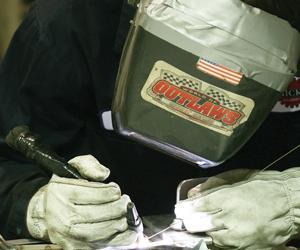 Rethinking weld shielding gas selection - TheFabricator
