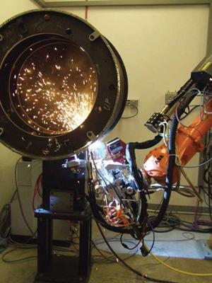 Robotic Advancements In Welding Tube Pipe The Fabricator