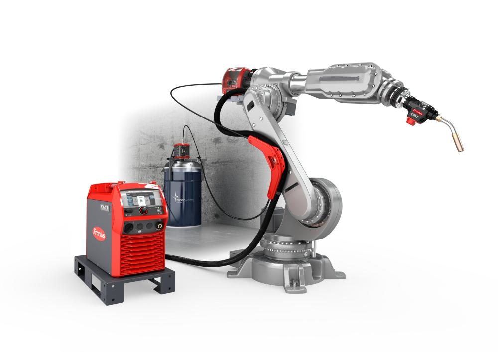 How to Choose the Right Robotic Welding System welding processes suitable for robotic control