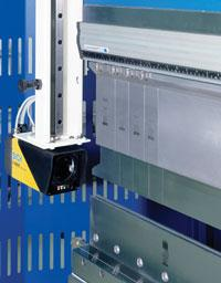 Safety Still Pressing For Press Brakes The Fabricator