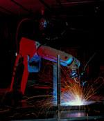Sensing changes in automated welding - TheFabricator.com