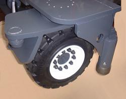 Service center gets new set of wheels - TheFabricator.com