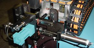 mandrel basics extractor application