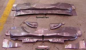 Sheet Metal Stamping 101 Part Iv The Fabricator