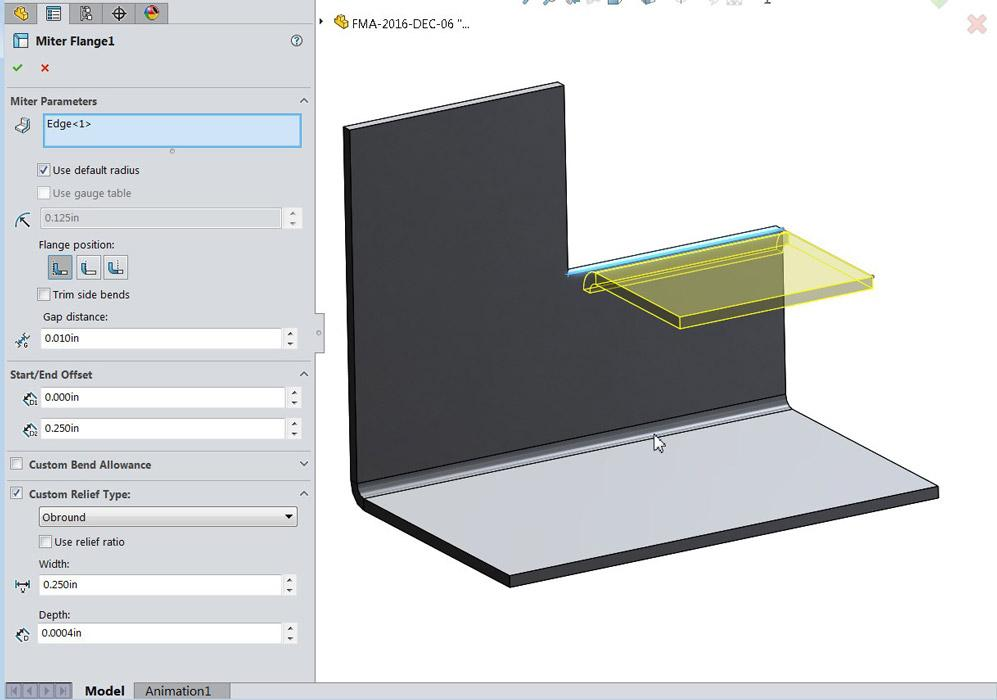 Shop Technology And 3 D Cad Sheet Metal Modeling The
