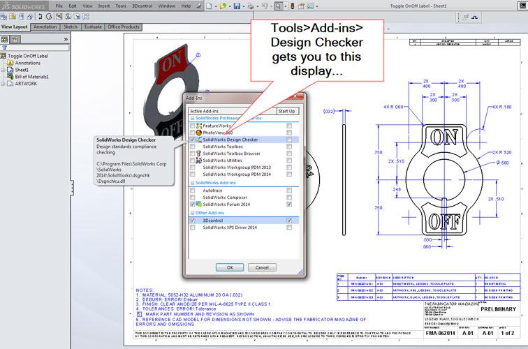 how to use leader cad