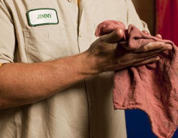Shop Towel