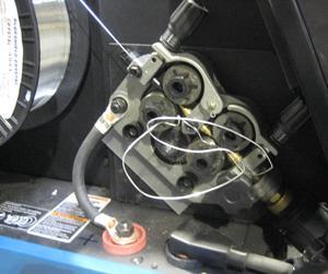 Smooth wire feeding, smooth welding - The Fabricator